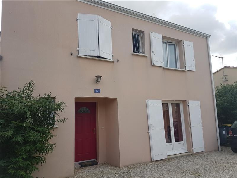 Location maison / villa La creche 635€ CC - Photo 1
