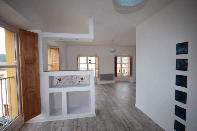 Rental apartment St julien chapteuil 529€ CC - Picture 1
