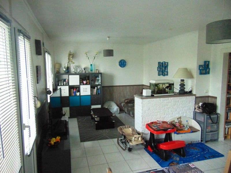 Revenda apartamento Sartrouville 223000€ - Fotografia 2