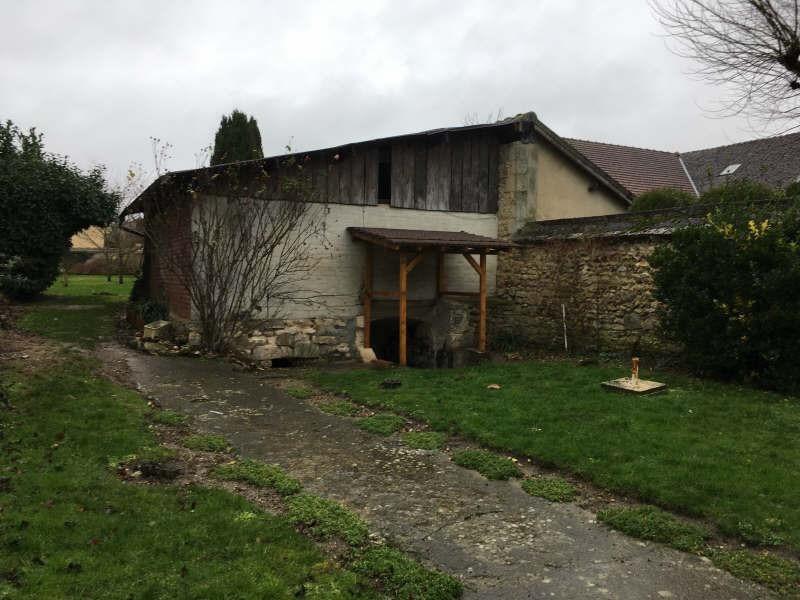 Sale house / villa Marines 205500€ - Picture 7