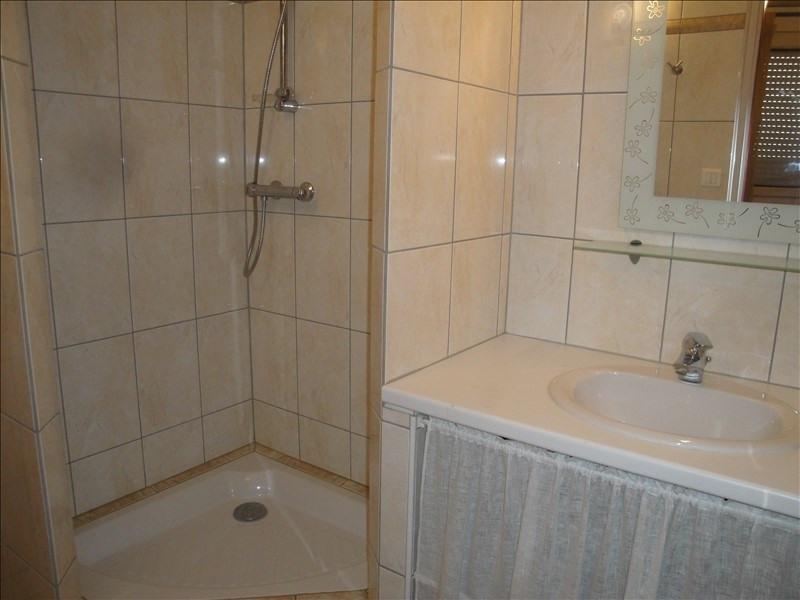 Vente maison / villa Audincourt 124000€ - Photo 7