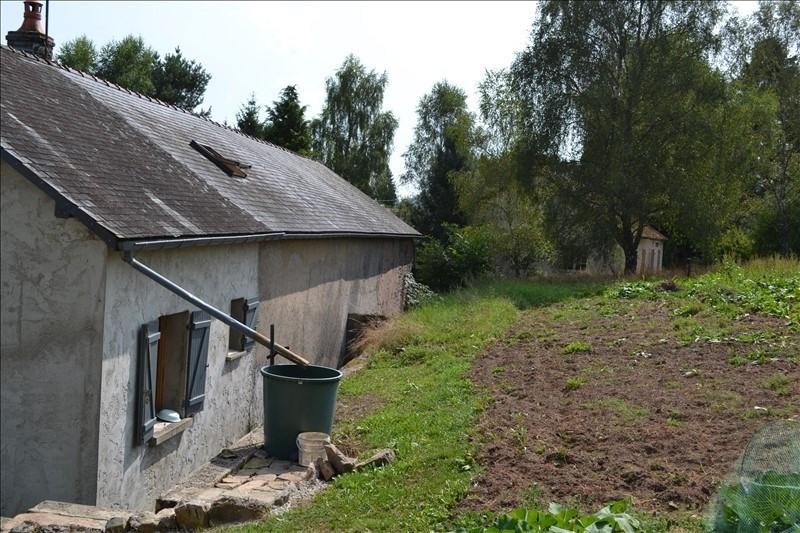 Sale house / villa Champeau 98000€ - Picture 7