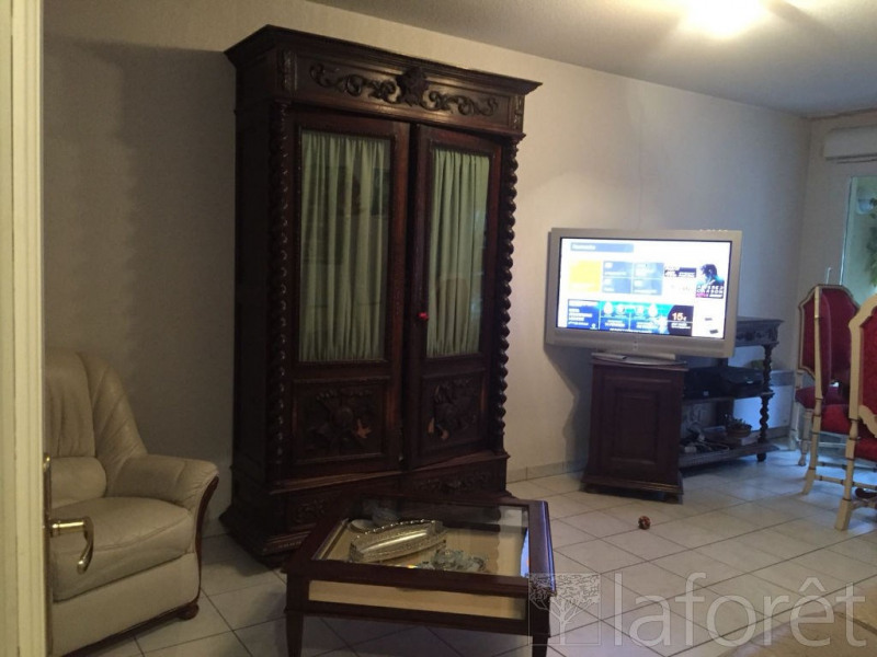 Vente appartement Menton 266000€ - Photo 4