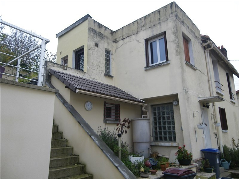 Sale house / villa Argenteuil 499 000€ - Picture 4