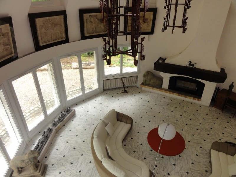 Vente de prestige maison / villa 5 min montfort l'amaury 1590000€ - Photo 8