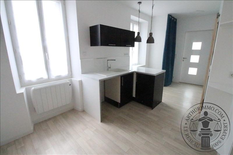 Vente maison / villa Sainville 109000€ - Photo 2