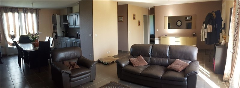 Sale house / villa St clair sur epte 197 480€ - Picture 4