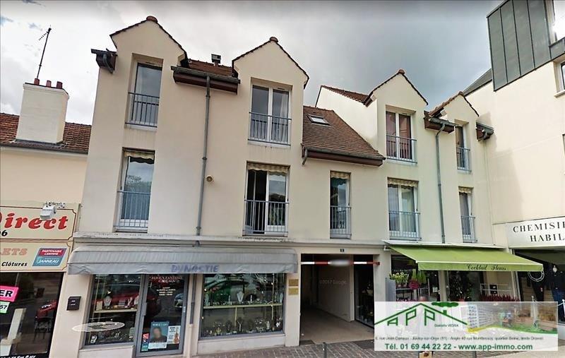 Sale apartment Juvisy sur orge 84000€ - Picture 1