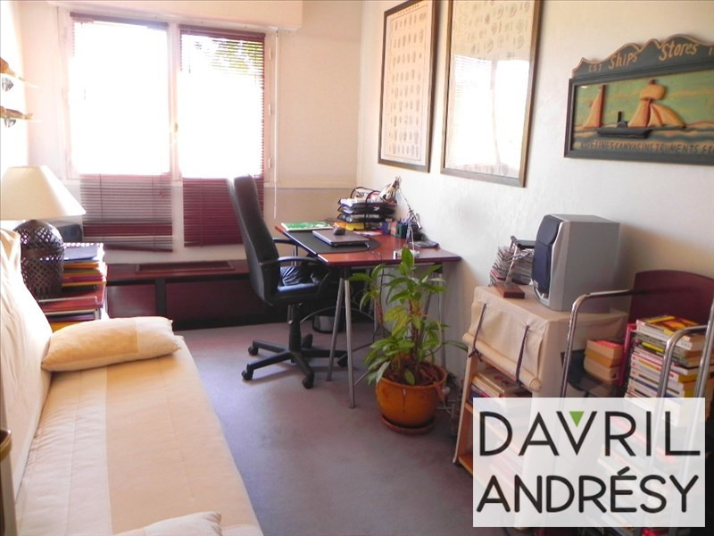 Vente appartement Andresy 210000€ - Photo 8