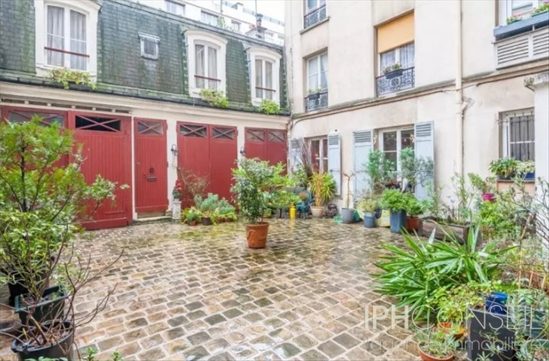 Vente appartement Neuilly sur seine 630 000€ - Photo 7