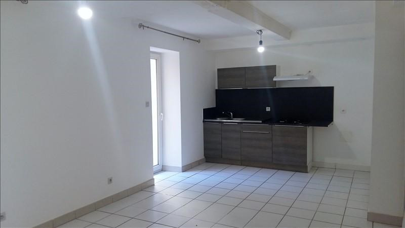 Location appartement Port vendres 550€ CC - Photo 1