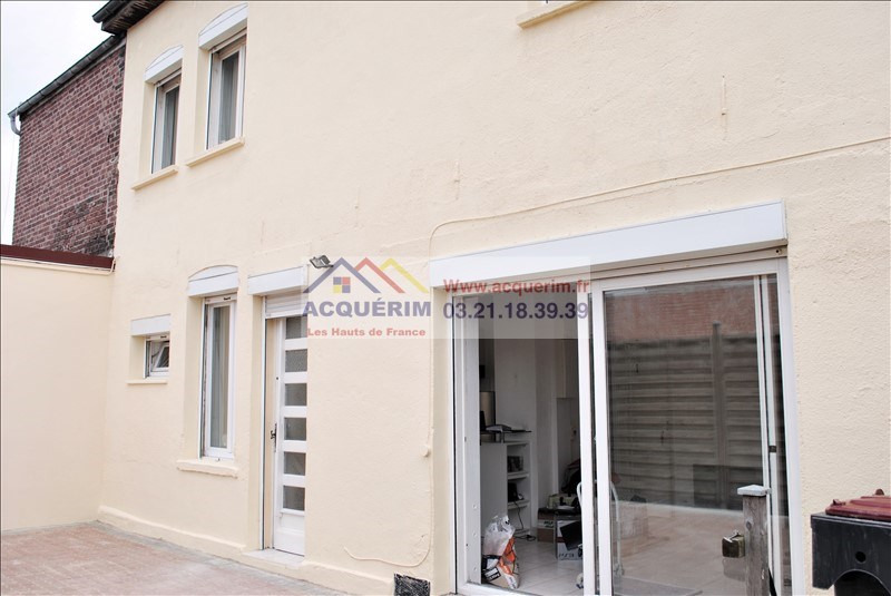 Location appartement Sallaumines 545€ CC - Photo 5