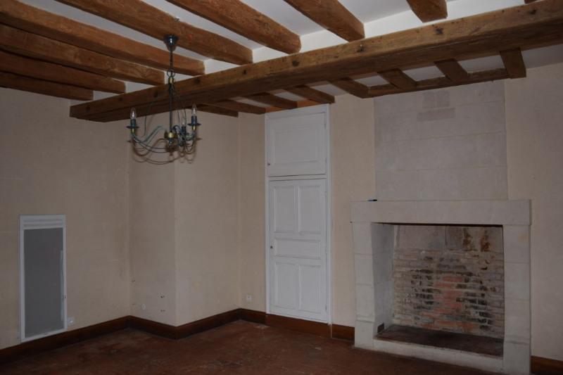 Rental house / villa Chaumont d'anjou 500€ CC - Picture 2