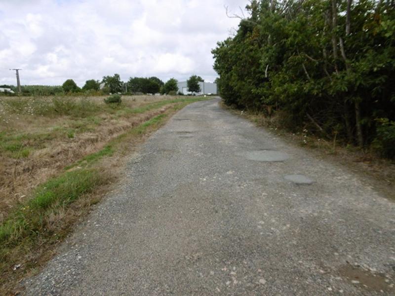 Vente terrain St georges de pointindoux 84500€ - Photo 2