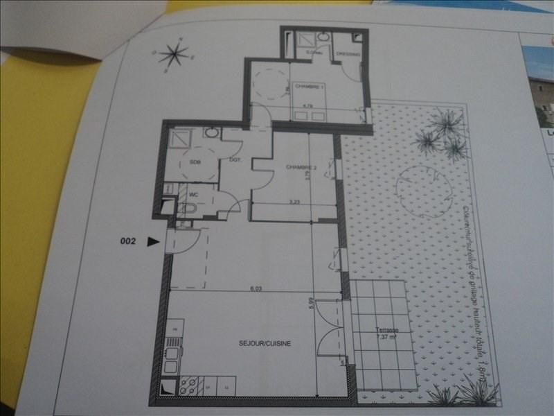 Venta  apartamento La seyne sur mer 323783€ - Fotografía 1