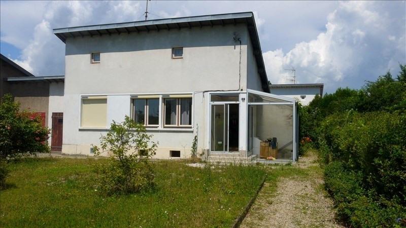 Sale house / villa Dijon 129000€ - Picture 1
