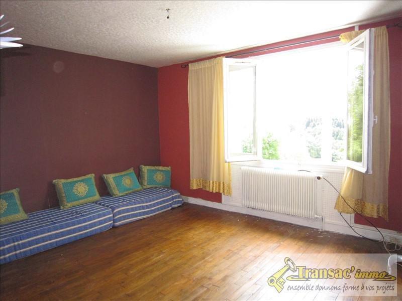 Vente maison / villa Celles sur durolle 33000€ - Photo 2