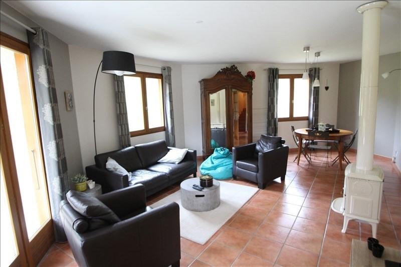 Sale house / villa Chapareillan 373000€ - Picture 7