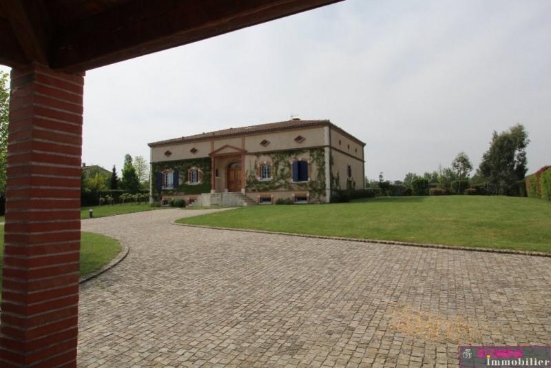 Deluxe sale house / villa Quint fonsegrives 10 minutes 940000€ - Picture 15