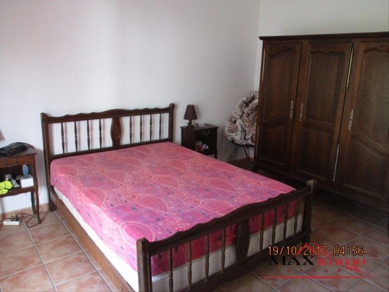 Vente maison / villa Ste anne 399000€ - Photo 10