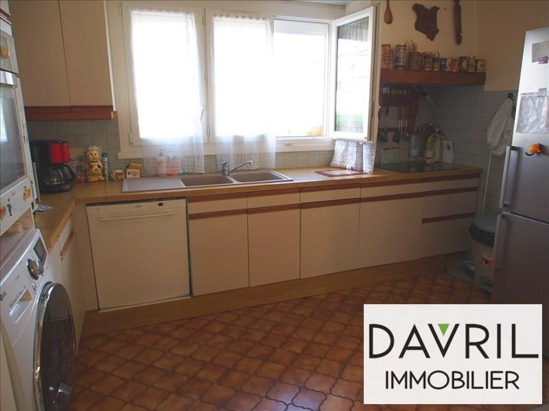 Vente maison / villa Maurecourt 329000€ - Photo 6