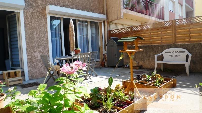 Sale apartment Marseille 4ème 87000€ - Picture 2
