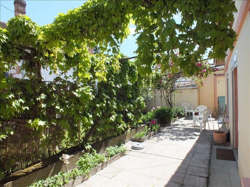 Vente maison / villa Montauban 160000€ - Photo 8