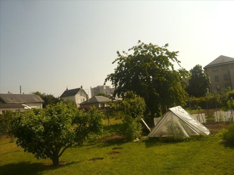 Vente maison / villa Vendome 133000€ - Photo 3