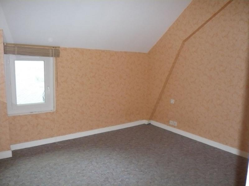 Rental apartment Laval 375€ CC - Picture 3