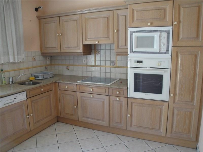 Venta  apartamento Audincourt 129000€ - Fotografía 3