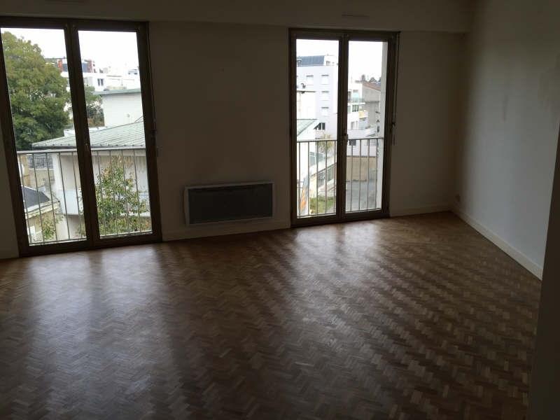 Venta  apartamento Poitiers 99000€ - Fotografía 2