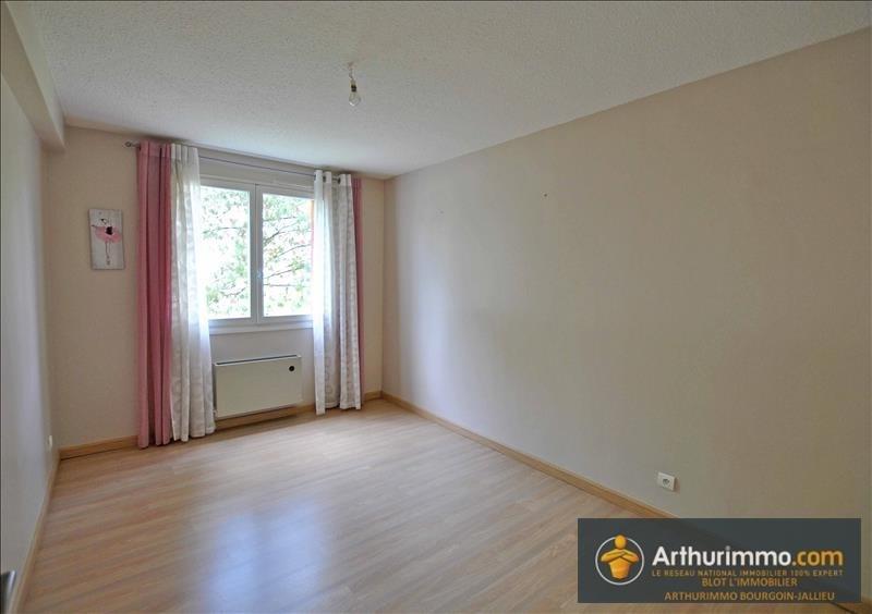 Sale apartment Bourgoin jallieu 155000€ - Picture 10
