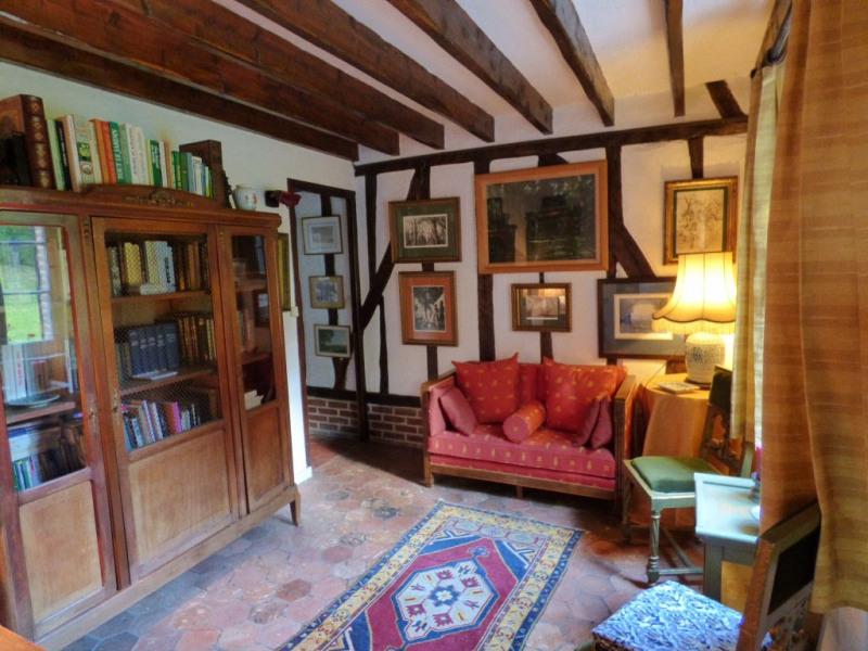 Sale house / villa Les andelys 347000€ - Picture 11