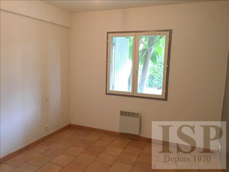 Rental apartment Les milles 1 089€ CC - Picture 4