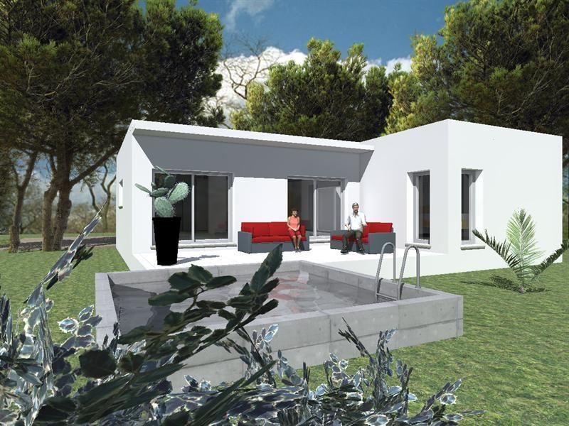 Maison  4 pièces + Terrain 598 m² Nîmes (30000) par MAISON CLAUDE RIZZON MEDIT