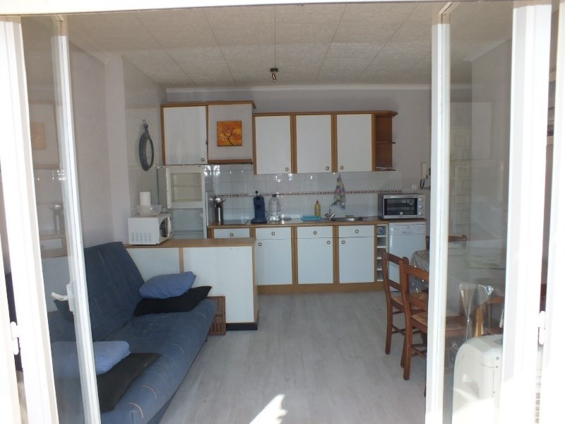 Location vacances appartement Roses santa-margarita 376€ - Photo 17