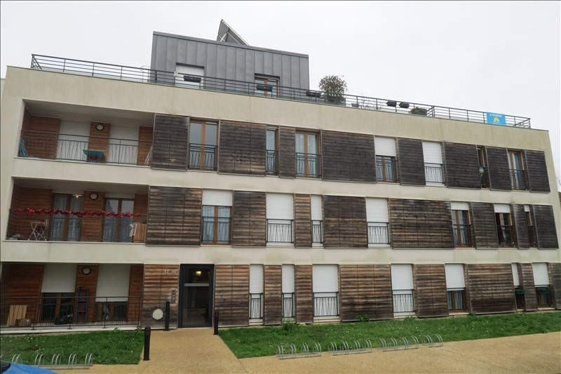 Vente appartement Epinay sur orge 139 000€ - Photo 1