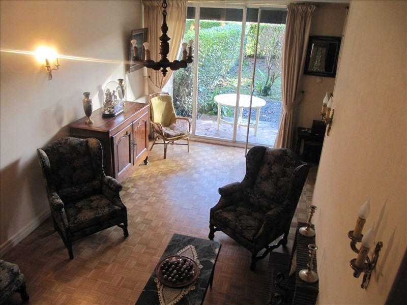 Vente appartement Pau 180 000€ - Photo 1