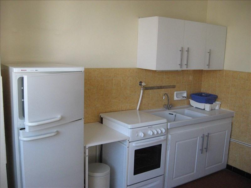 Sale apartment Grenoble 115000€ - Picture 2