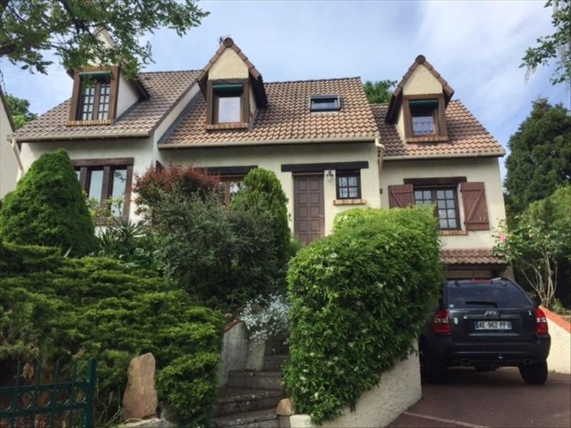 Sale house / villa La ville du bois 355000€ - Picture 1