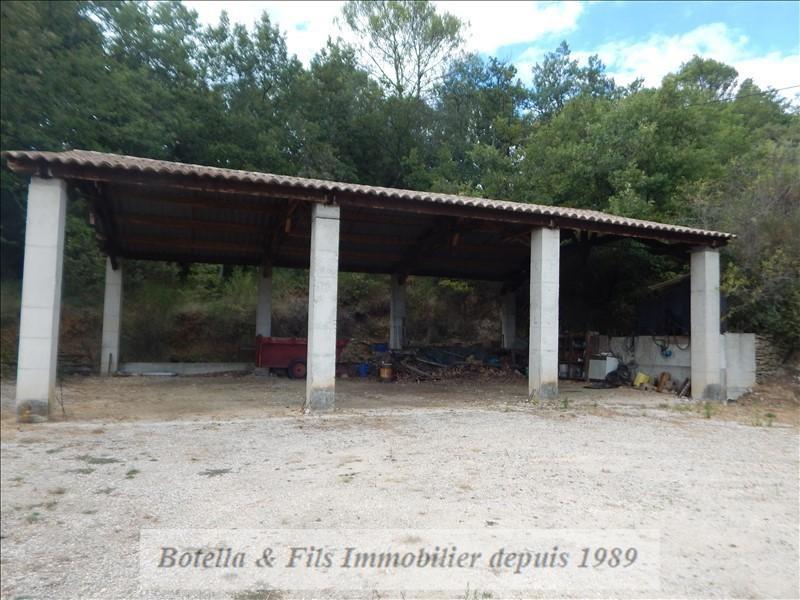 Verkoop  huis Goudargues 423500€ - Foto 7