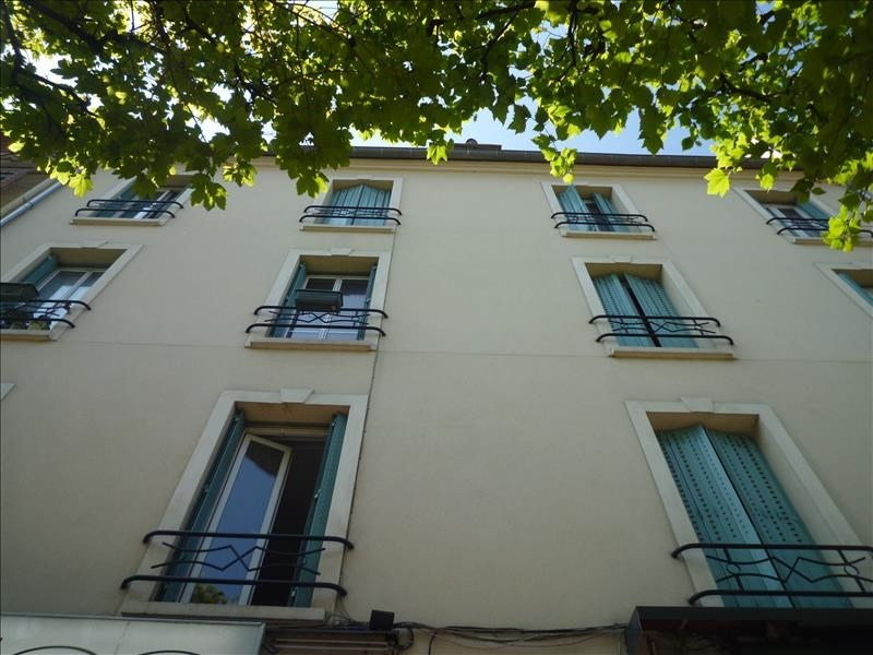 Location appartement Le raincy 740€ CC - Photo 1