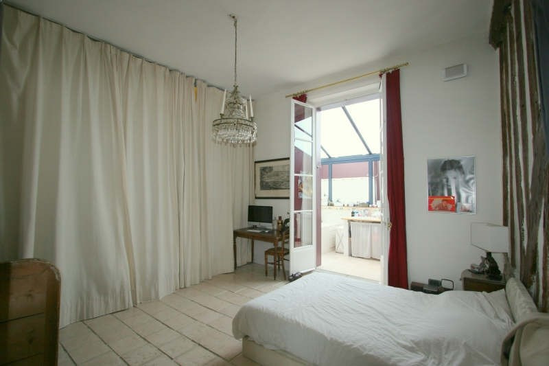 Sale apartment Fontainebleau 440 000€ - Picture 2