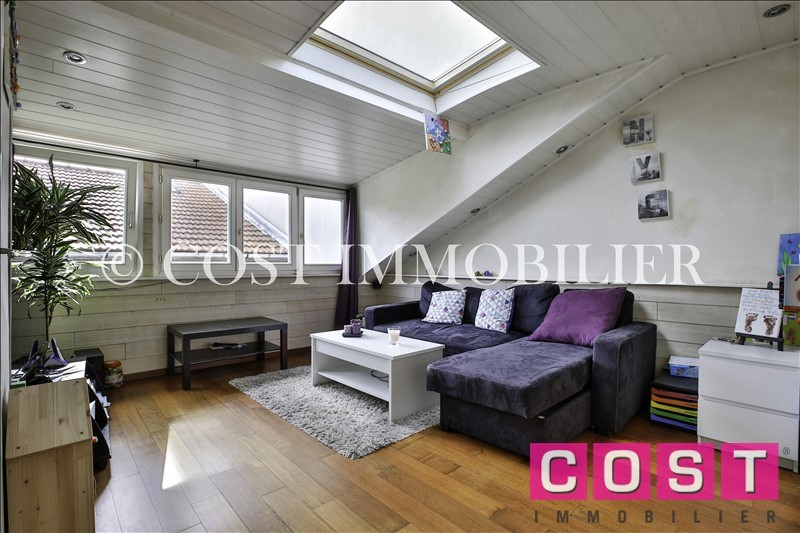 Vente appartement La garenne-colombes 237 000€ - Photo 3
