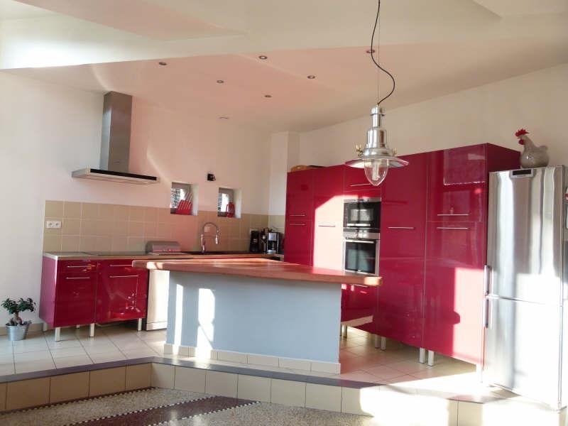 Vente maison / villa Le quesnoy 261200€ - Photo 1