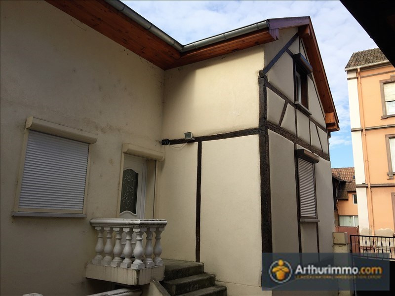 Sale apartment Colmar 191 000€ - Picture 3