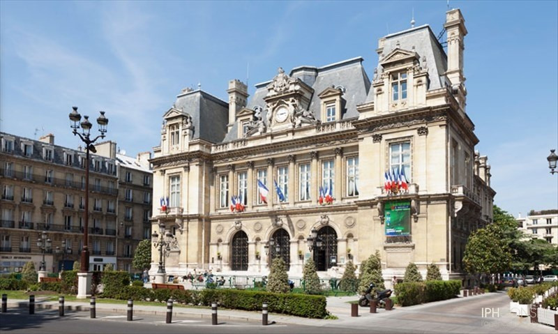 Vente local commercial Neuilly sur seine 365000€ - Photo 1