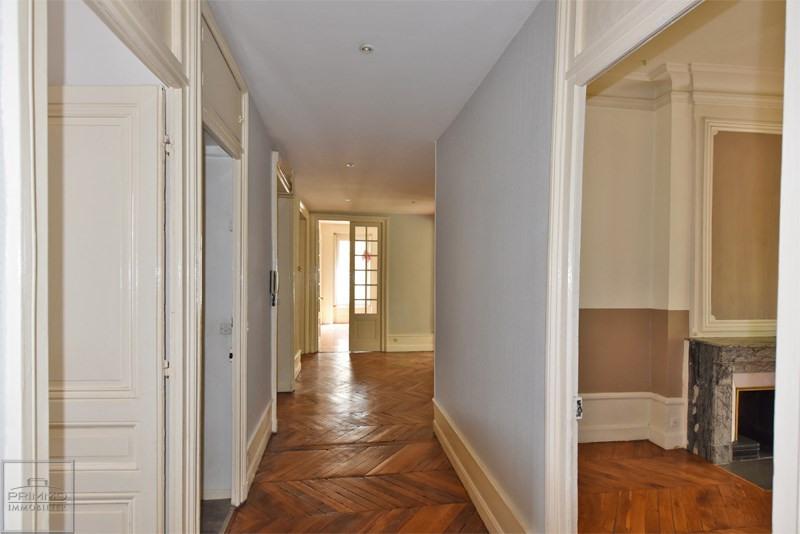 Rental apartment Lyon 6ème 3200€ CC - Picture 11