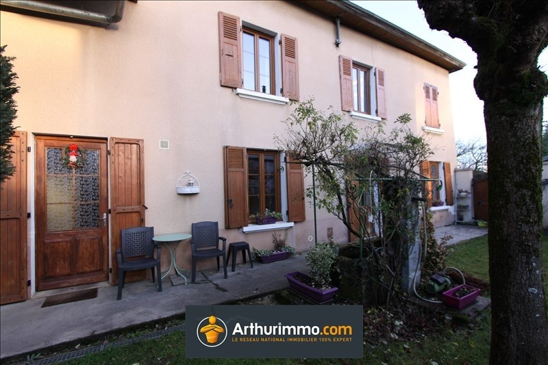 Sale house / villa Morestel 159 000€ - Picture 1