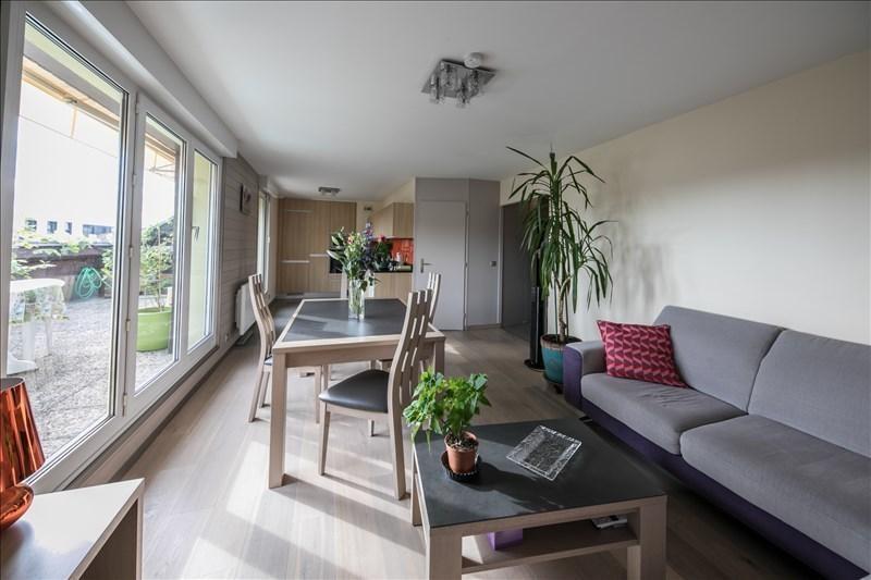 Vente appartement Annecy 371000€ - Photo 1